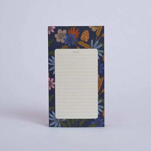 Bloc notes Luxuriance Season Paper