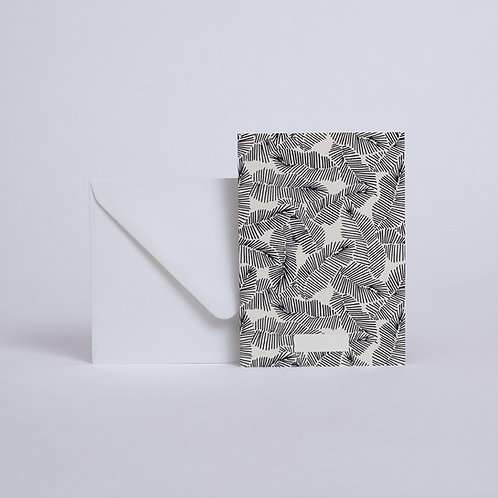 Carte Froufrou Season Paper