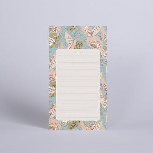 Bloc notes Bliss Season Paper