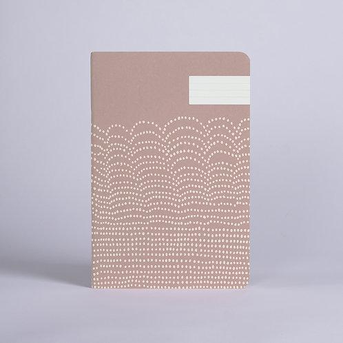 Carnet Nuées Season Paper
