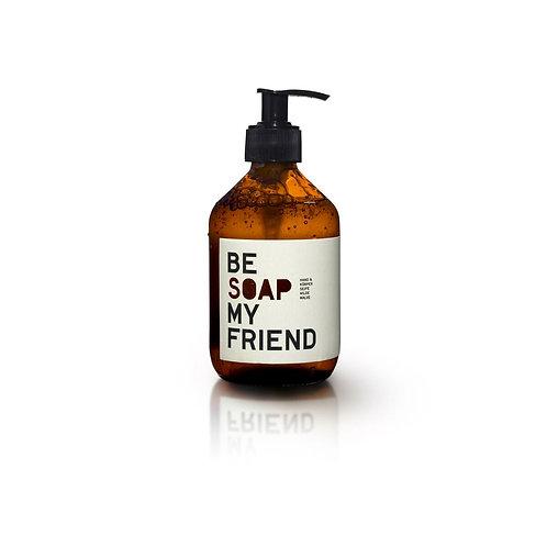 Savon liquide naturel 300ml - Be (...) my Friend