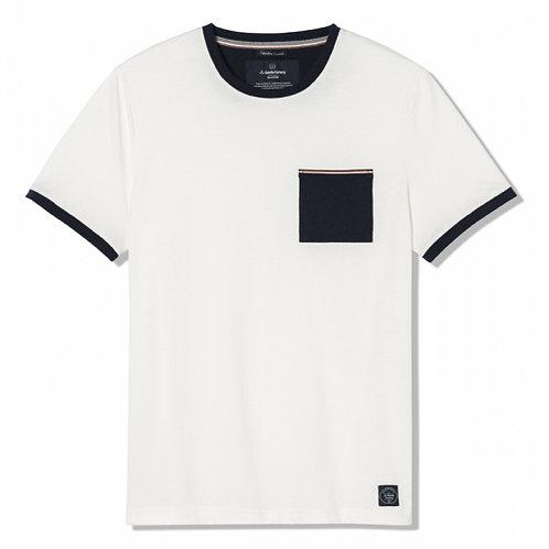 La Gentle Factory tee-shirt à poche