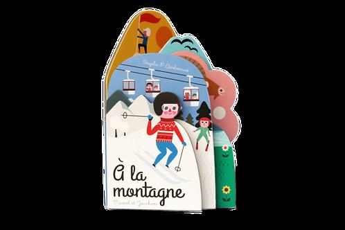 """Marcel et Joachim """"A la montagne"""""""