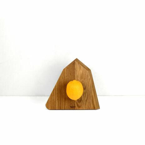 Planche en bois petit modèle Reine Mère