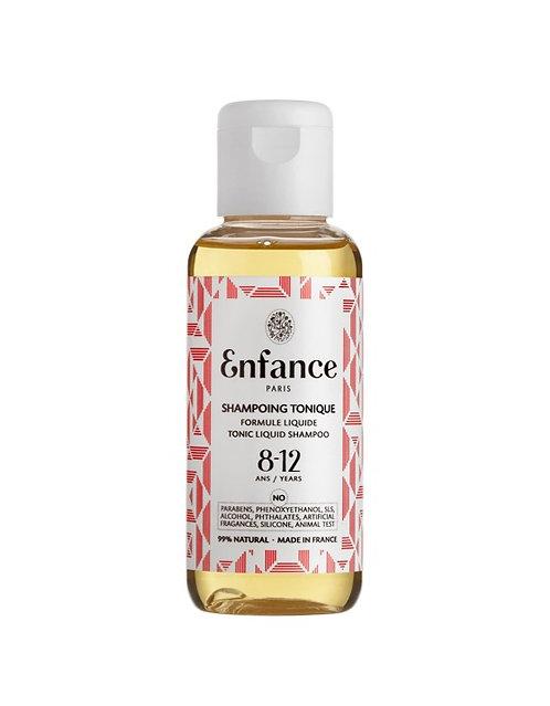 Shampoing naturel 8-12 ans 100ml - Enfance Paris