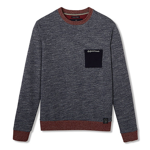 La Gentle Factory sweat French Touch