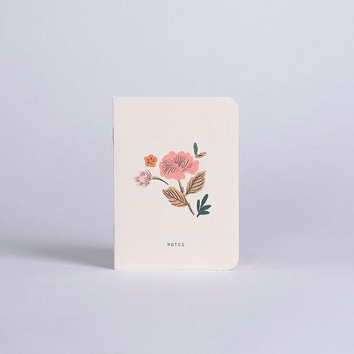 Carnet de poche Herbier Season Paper