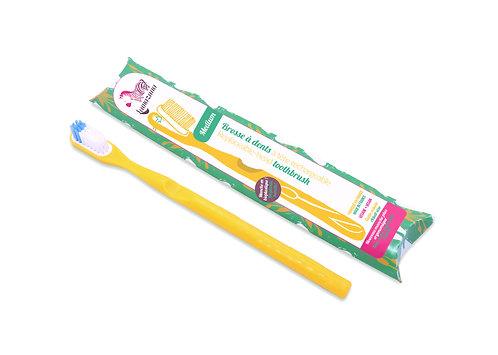 Brosse à dents rechargeable souple Lamazuna