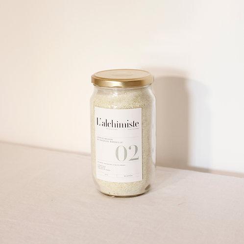 Lessive en poudre L'Alchimiste