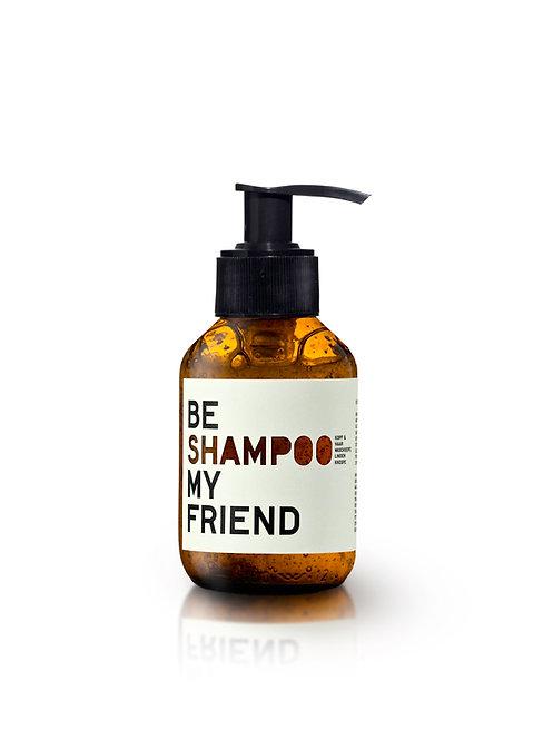 Shampoing naturel 100ml - Be (...) my friend