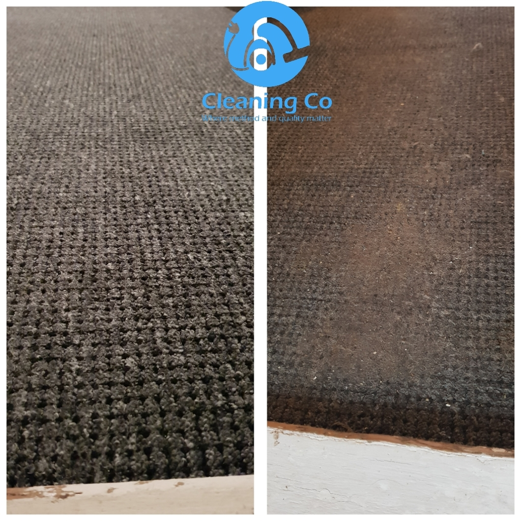 carpet cleaning larne