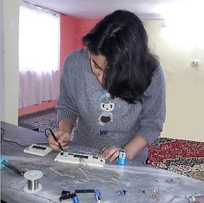 Sara Heidari