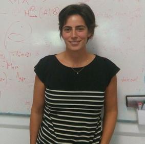 Géraldine Haack