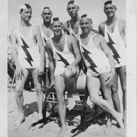 Hampton Men's Team
