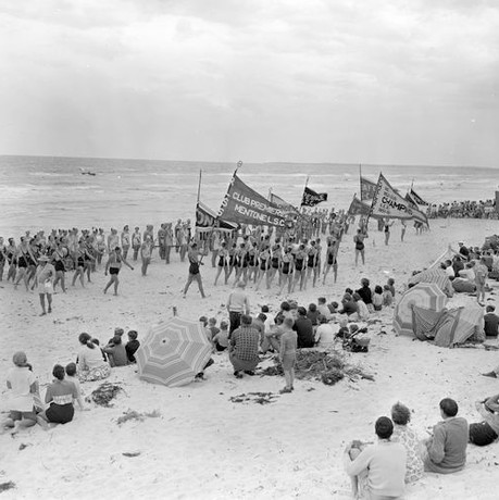 Carnival on the Beach