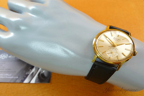 Zitura 1950's Gents Watch