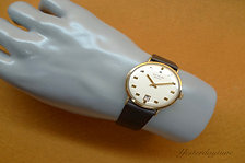Wittnauer Geneve 1950's Gents Watch