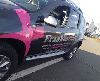 FrankenPlus