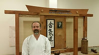 J. Richardson - Tallahassee Martial Arts and Self Defense