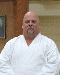 Moore Sensei - Tallahassee Martial Arts and Self Defense