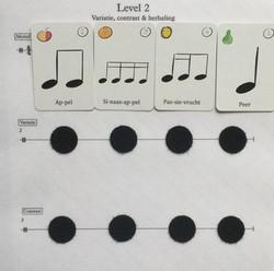 Level 2 Mini Beats II
