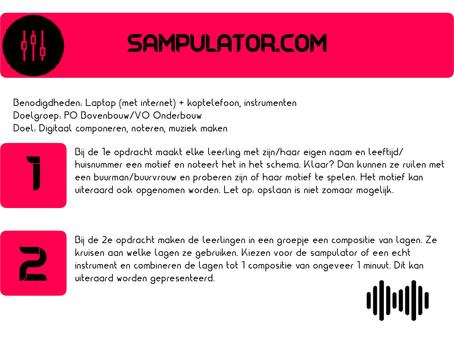 Sampulator.com