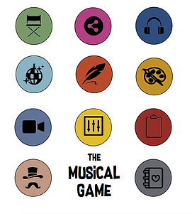 The musical game