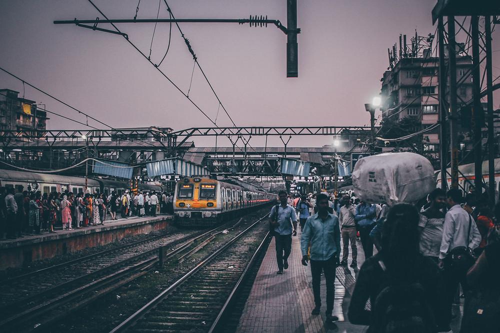 Il treno passa una sola volta nella vita?