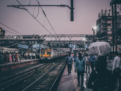 I treni che cambiano la vita non si aspettano ma si guidano