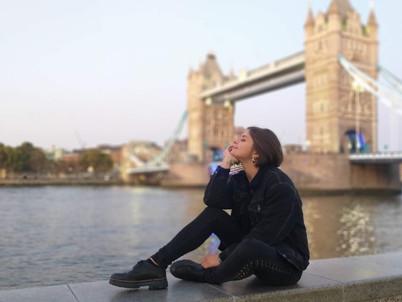 Londra mi ha cambiata - Sofia Disaster