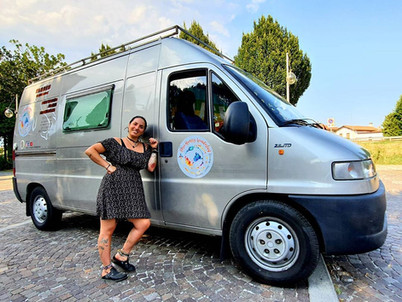 Girare l'Italia alla scoperta delle tradizioni culinarie - Angie Hungry Wanderlust