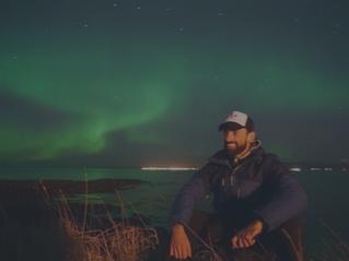 Mollare tutto a 36 anni per fare il giro del mondo - Eric di Ihaveatrip