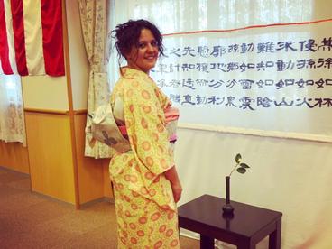 Il Giappone mi ha cambiato la vita - Jessica Mammoli