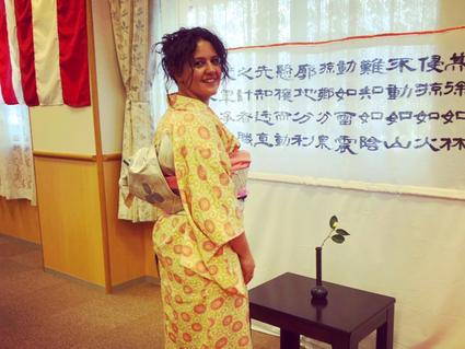 Il viaggio in Giappone che mi ha cambiato la vita - La storia di Jessica Mammoli