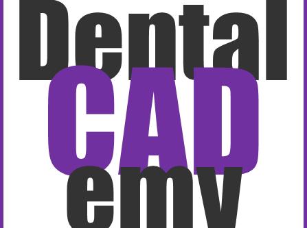 Lancement de DentalCADemy