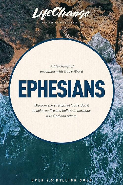 Ephesians (LifeChange)