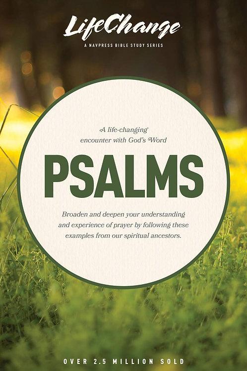 Psalms (LifeChange)