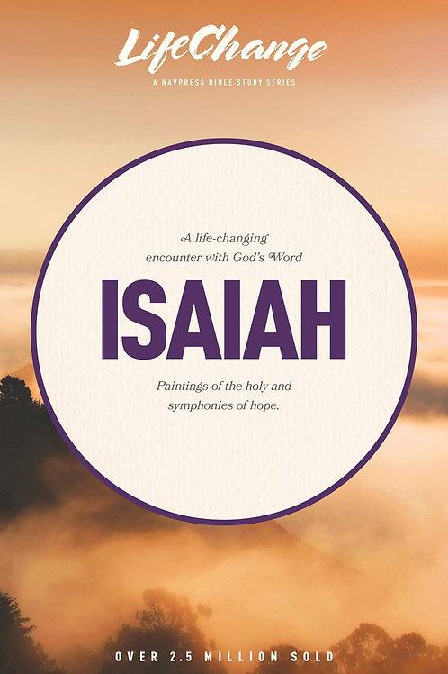 Isaiah (LifeChange)