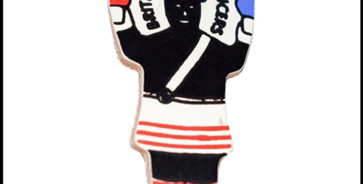 Garland Badge