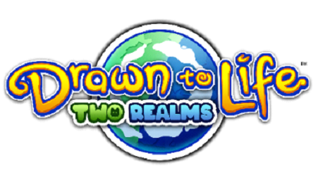 IMAGINATION RUNS WILD IN DRAWN TO LIFE: TWO REALMS, AVAILABLE TODAY DIGITALLY ON STEAM, NINTENDO SWI