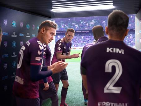 《FOOTBALL MANAGER 2022》–搶先體驗測試版現已推出