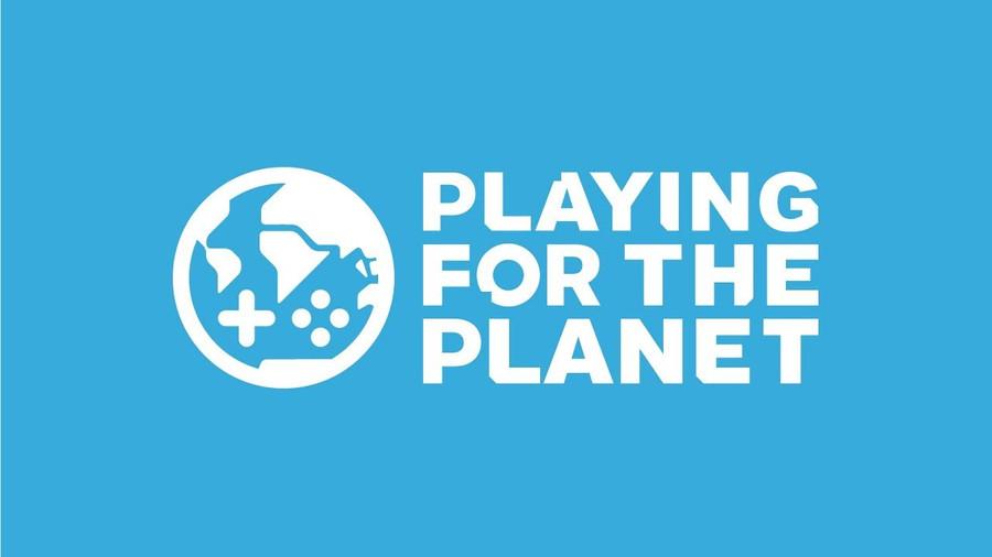 萬代南夢宮娛樂宣布加入PLAYING FOR THE PLANET ALLIANCE以持續推動節能減碳