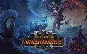《TOTAL WAR: WARHAMMER III》揭露大震旦玩法 迎戰永恆之敵,一決長城歸屬