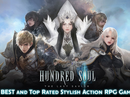 Hundred Soul SEA is officially up and running