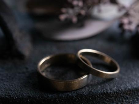 Bridal ring.