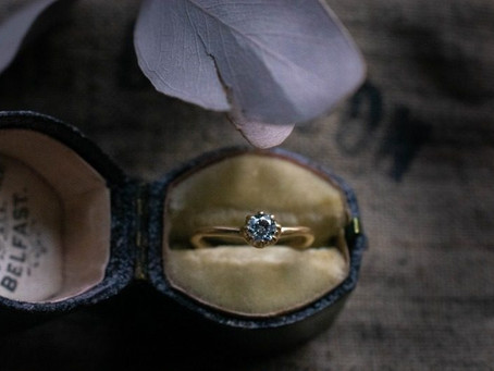 Engage ring.