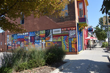 Artists May Seek Compensation In Uptown Mural Dispute