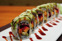 Trademark Spotlight: Hot Woks Cool Sushi