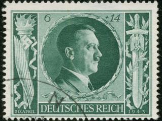 Hitler's Copyright: Even Villains Can Own Copyrights
