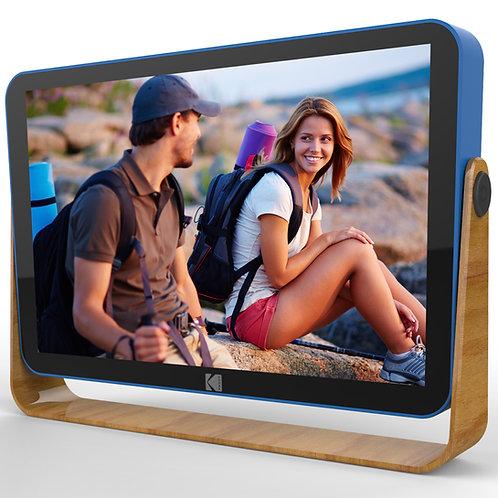 Kodak 10-Inch Smart Touch Screen Digital Picture Frame, Wi-Fi Enabl